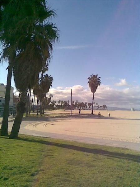3 Kick back on Venice beach! - Image 1 - Venice Beach - rentals