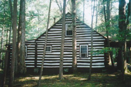 Gettysburg, PA  Area - Cabin for rent - June 1, 2014 to August 31, 2014 -  Length of Rental Negoitable - Image 1 - Fayetteville - rentals