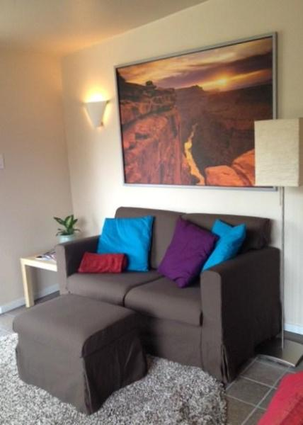 Newly renovated, warm and comfortable - Private Guest Studio in Serene Desert Setting - Tucson - rentals