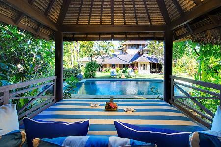 Orchard House - Family-friendly villa outside of Seminyak with pool - Image 1 - Seminyak - rentals