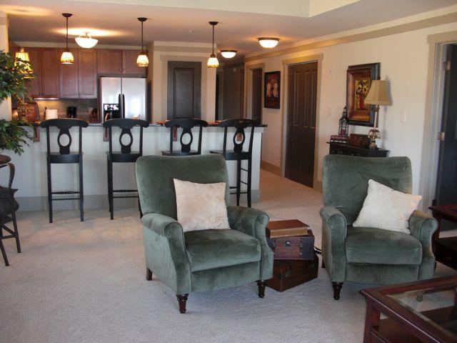 Professionally Decorated - NEW WATERFRONT CONDO with BOAT DOCK - Talladega - rentals