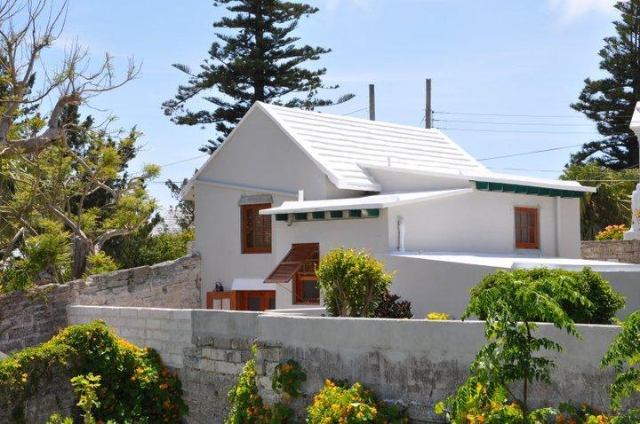 E14. Historical Cottage in St. Georges - Image 1 - Saint George - rentals