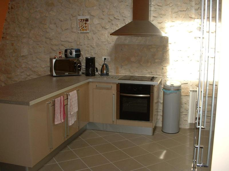Real South Apartments, Apartments D - Image 1 - Aude - rentals