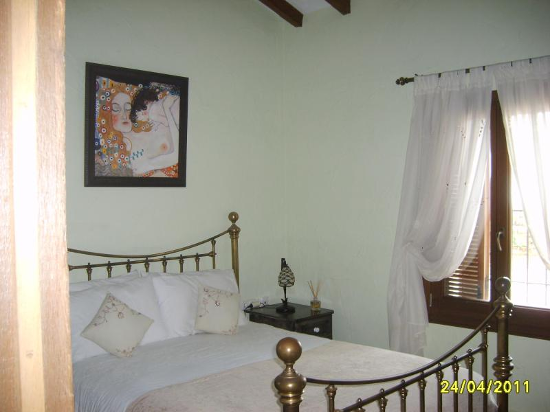 Double Room  - Alba Rural Large Cottage - Malaga - rentals