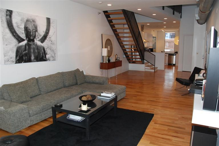 HUGE Luxury Loft Central Downtown Cincinnati! - Image 1 - Cincinnati - rentals