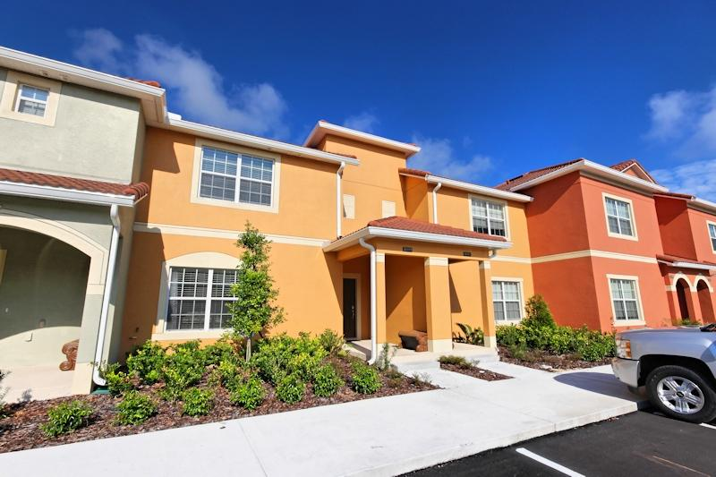PP04SC/8899- Dory's Dwelling - Image 1 - Kissimmee - rentals