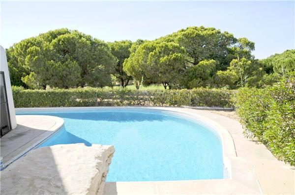 Holiday house for 6 persons, with swimming pool , in Vilamoura - Image 1 - Vilamoura - rentals