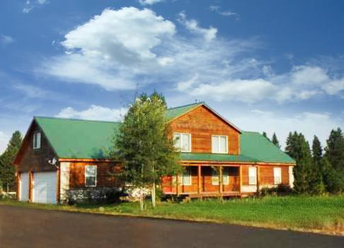Brady Retreat Home - Multi-Family/Weddings/Large Group Home - Sleeps 32 - McCall - rentals