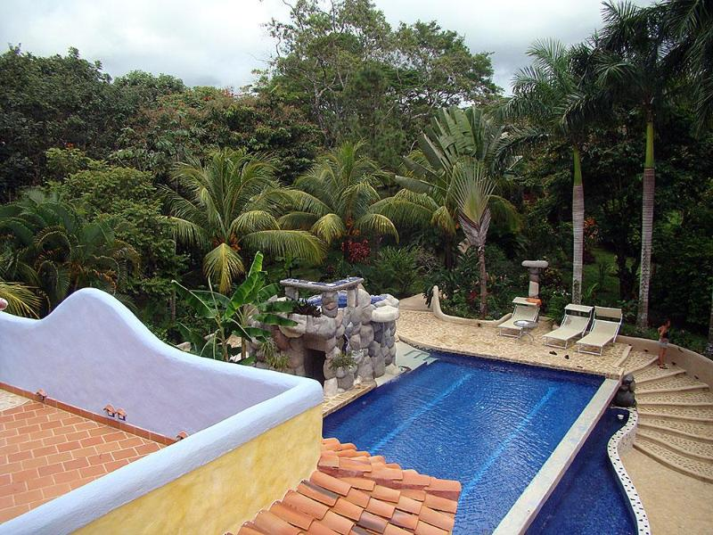 Beach Luxurious Jungle home - Image 1 - Santa Teresa - rentals