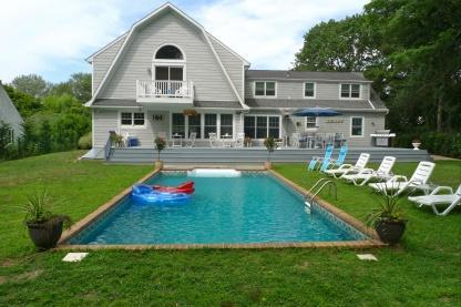 Estate-like Setting - Newly Renovated Southampton Summer Home - Southampton - rentals