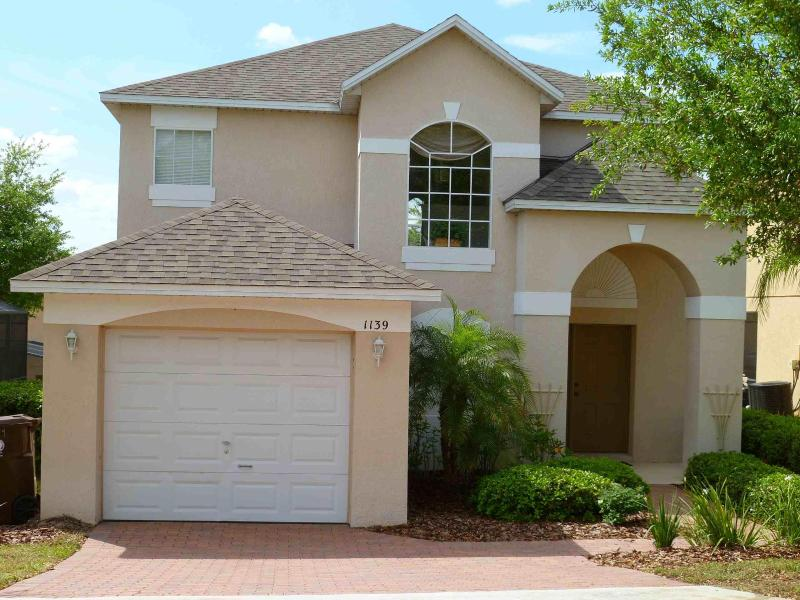 Your home away from home - Beautiful 4Bed/3Bath Home in Gated Golf Community - Haines City - rentals