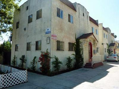 Hollywood Koreatown Big Kitchen - Image 1 - Los Angeles - rentals