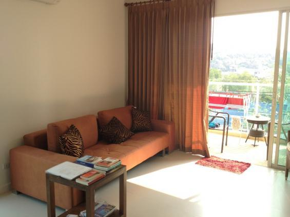 Condos for rent in Khao Takiab: C6028 - Image 1 - Hua Hin - rentals