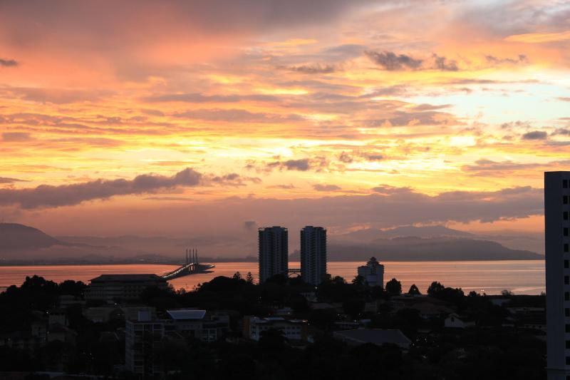 Morning at I-Regency - I-Regency - Penang - rentals