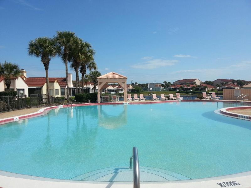 Main Pool - Sea Place 13239 - 20% Off for Fall Bookings - Saint Augustine Beach - rentals