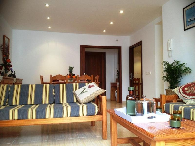 New Apartment in Can Picafort  100 meters from Beach - Image 1 - Ca'n Picafort - rentals