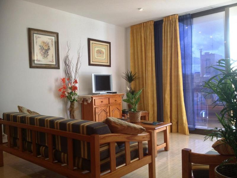 New Apartment 1 Can Picafort 100 meters from the Beach - Image 1 - Ca'n Picafort - rentals