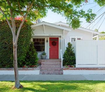 Westhollywoodbungalow.com - Image 1 - West Hollywood - rentals
