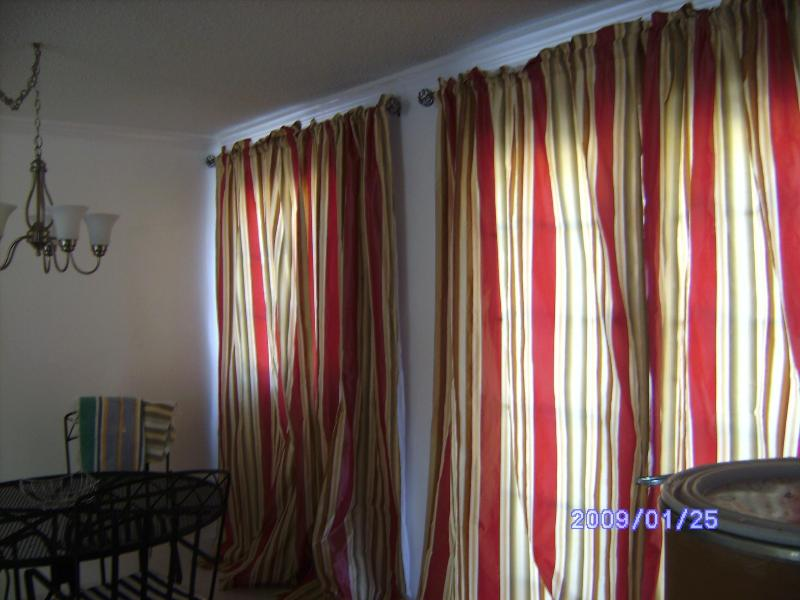 Dining room  - Perfect Vacation Rental - Jamaica - rentals