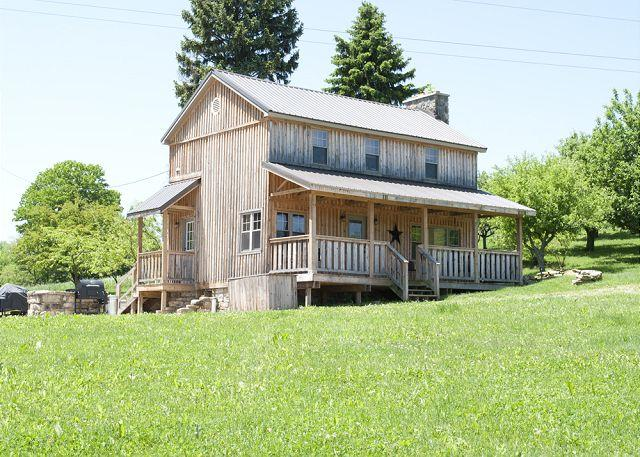 All the Comforts of Home.. - Image 1 - Ohiopyle - rentals