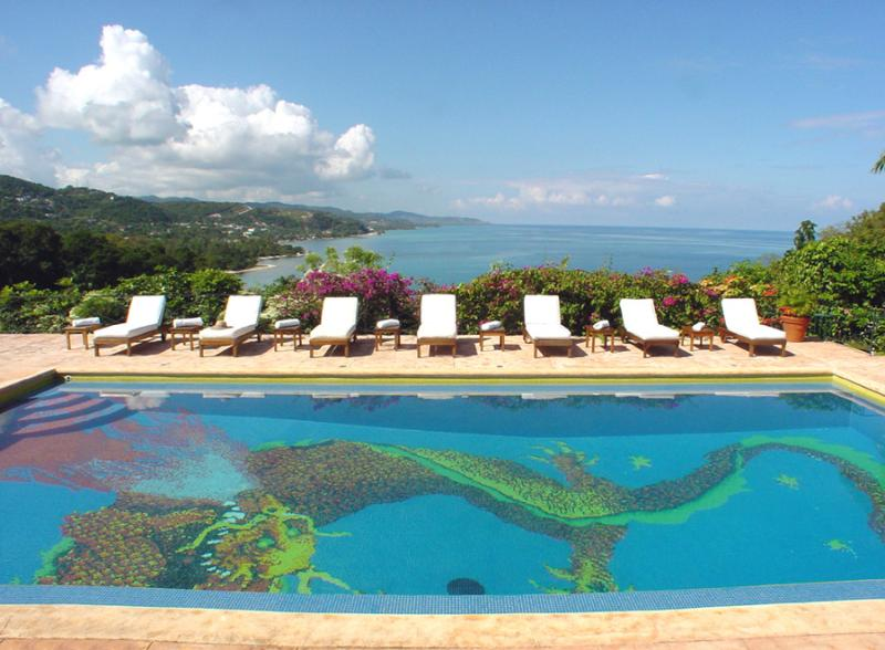 Knockando on Round Hill - Image 1 - Montego Bay - rentals