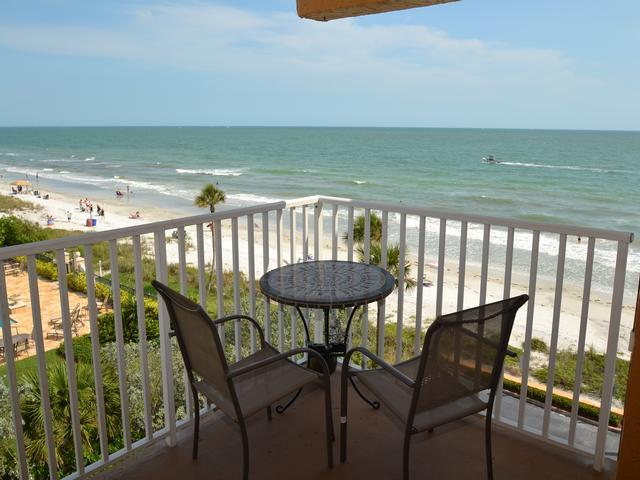 The Breakers 404 - Image 1 - Redington Beach - rentals