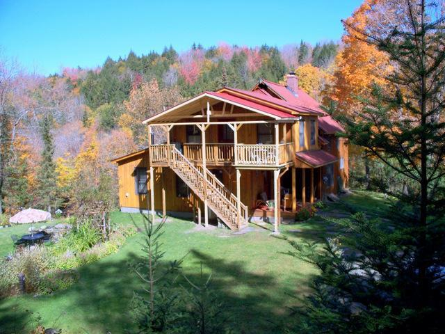 Welcome to Three Covered Bridges Guesthouse - Three Covered Bridges Guesthouse - Moretown - rentals