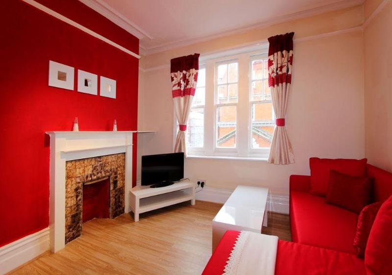Central London zone 1 - Image 1 - London - rentals