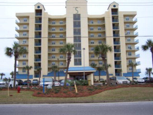 Surfside Shores 2201 -289690 September is Warm and Beautiful here!! Don't miss out! - Image 1 - Gulf Shores - rentals