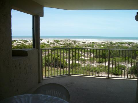 Breath Taking Sunrises - COLONY REEF #1202 - Saint Augustine - rentals