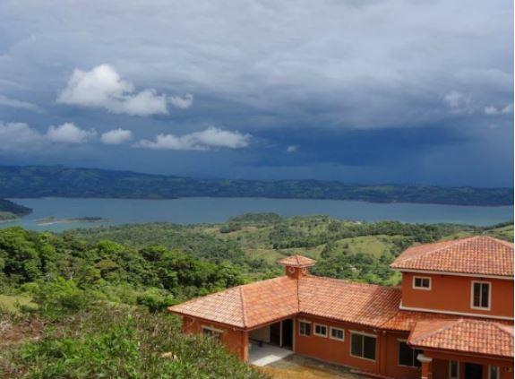 The Preserve at Lake Arenal - Image 1 - Guanacaste - rentals