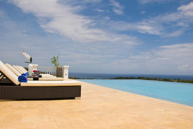 Harmony Hill at the Tryall Club - Image 1 - Montego Bay - rentals