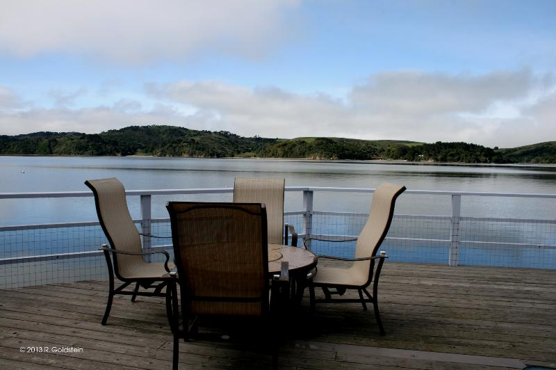 Welcome to Raspberry House - Charming Home on Tomales Bay at Spectacular Pt Reyes National Seashore - Marshall - rentals