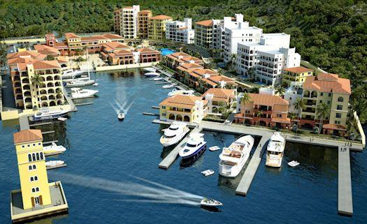 Tropical Waves... Porto Cupecoy, St Maarten 800 480 8555 - TROPICAL WAVES...Porto Cupecoy, wonderful views of the Marina, St Maarten - Cupecoy - rentals