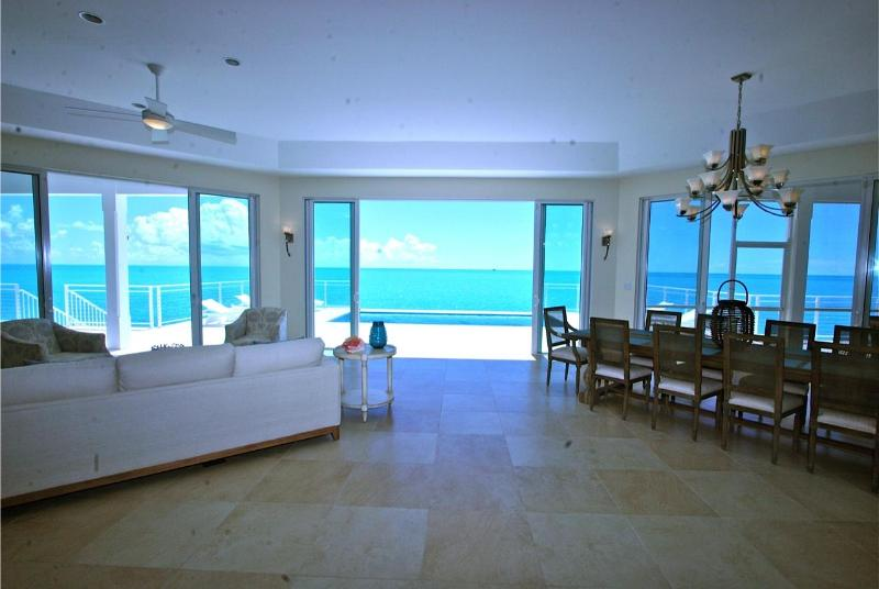 Welcome to Casa Conchiglia! - Casa Conchiglia - Panoramic View - Calming Charm - Providenciales - rentals