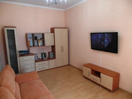 Best location, city center Bolshaya Morskaya 7 - Image 1 - Sevastopol - rentals