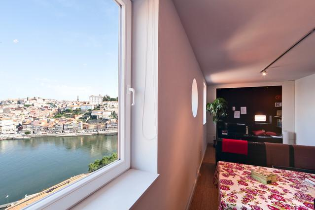 Apartment with the best view of the city of Porto - Image 1 - Porto - rentals
