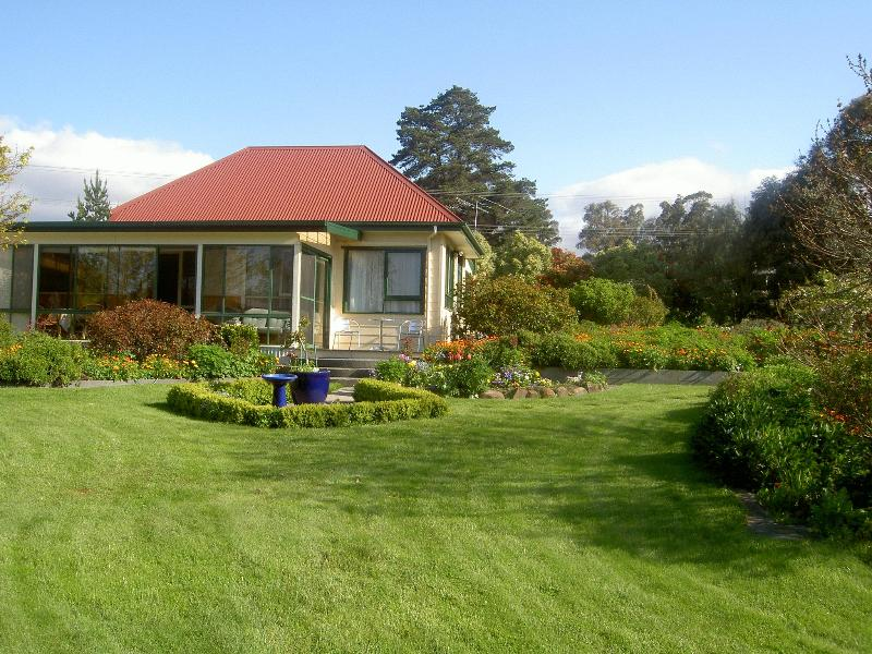 Hamlet Downs - Hamlet Downs Accommodation - Hamlet Unit - Fentonbury - rentals