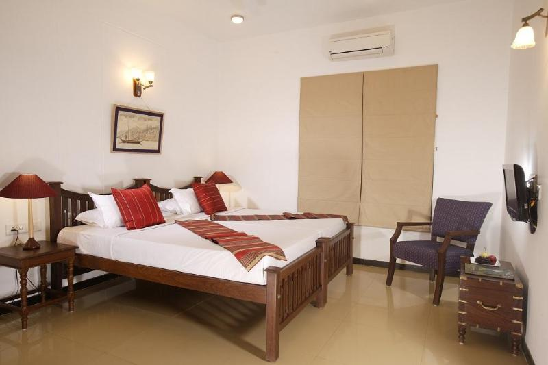 Bed Room 1 - Laika Boutique Stay (8 BEDROOMS Center City) - Bangalore - rentals