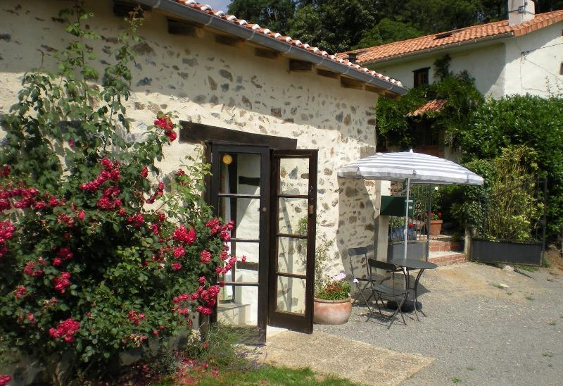 The Rose Barn - The Rose Barn - Charente-Maritime - rentals