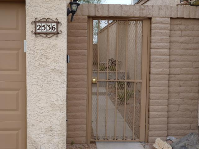 Welcome home - Secluded and family friendly townhome - Tucson - rentals