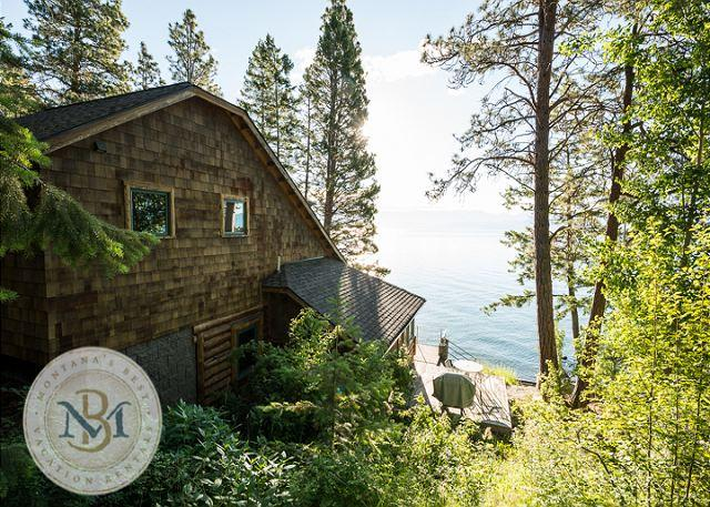 Where memories are made!  Enjoy Gorgeous Mtn & Lake Views inside and out! - Image 1 - Lakeside - rentals