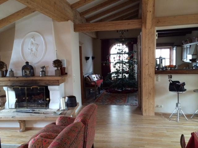 Kitzbühel, Austria, Best Luxury 4 Bedroom, 4 Bathroom, Apartment in World-renowned Ski-Resort - Image 1 - Kitzbühel - rentals