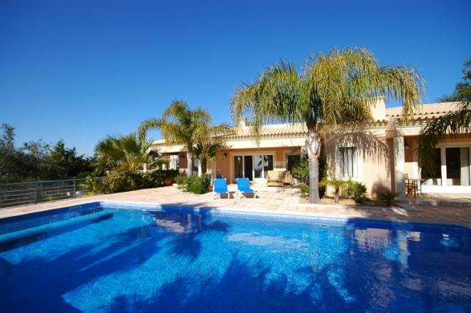 Raposeiras Luxury Villa - Raposeiras Luxury Villa, The Algarve - Bordeira - rentals