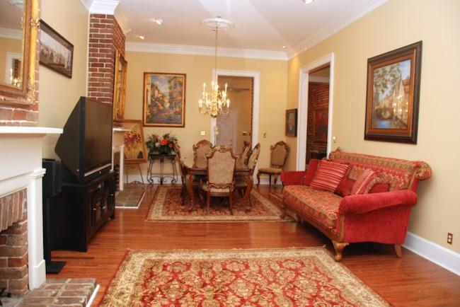 Libertine Manor - Image 1 - Savannah - rentals