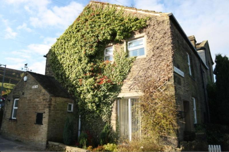 Stone Cottage - Stone Cottage, Bronte Country, Yorkshire - West Yorkshire - rentals