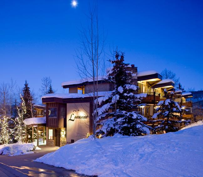 Laurelwood Studio Suites - Laurelwood Studio Suites - Snowmass Village - rentals