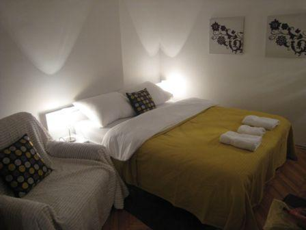 Studio Apple - Image 1 - Belgrade - rentals