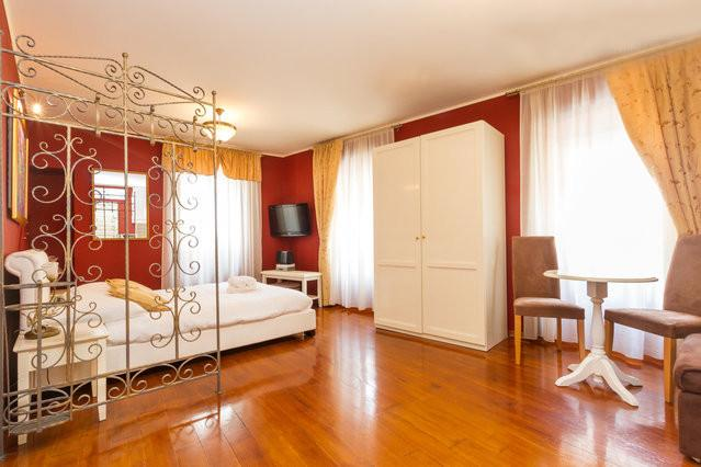 studio - VILLA OLIVIA Luxury Old Town Red studio - Split - rentals