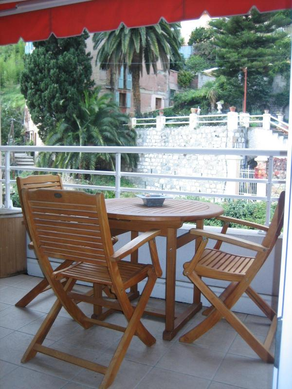 Beautiful Studio  In Menton - Image 1 - Menton - rentals